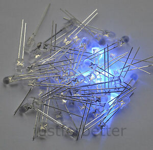 100pcs-5mm-Round-Top-Ultra-Violet-LED-UV-Light-3000MCD-Purple-Lamp