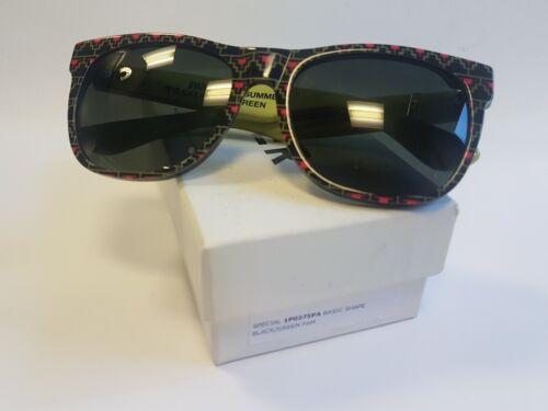 Retrosuperfuture Sunglasses PAM x SUPER High Summer 2009 Limited Edition RARE