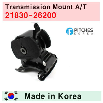 21830-2P500 GENUINE Hyundai Kia Transmission Mount Fits santaFe SPORT SORENTO