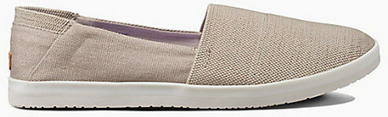 Reef Rose Trainers in in in Grau 373552