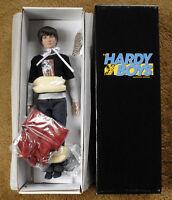 Frank Hardy Boys Robert Tonner Doll Unused Original Box Complete