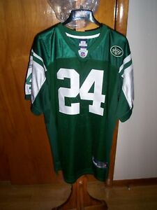 new york jets revis jersey
