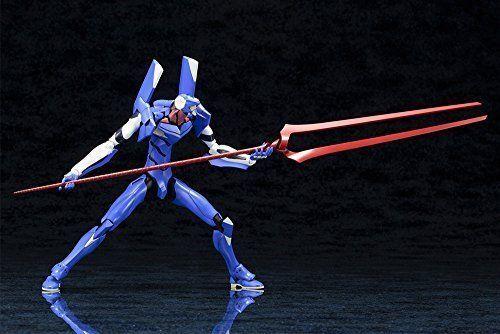 Anime & Manga Kotobukiya Neon Genesis Evangelion EVA-00 Proto Typ Tv Version Modell Bausatz