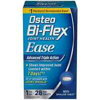 Osteo Bi-flex Ease Joint Health Mini Tablets 28 Ea (pack Of 4) on sale