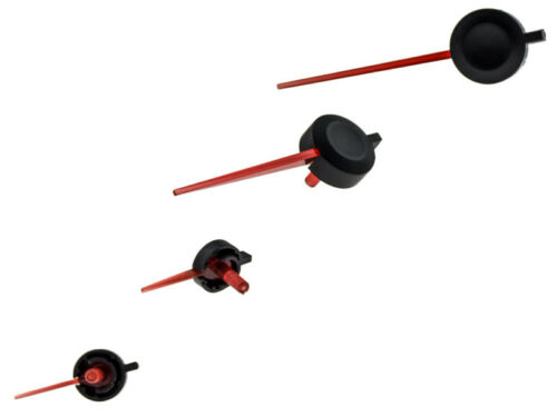 Compteur de vitesse rouge aiguilles 4 pièce pointeur pointer Needles DAEWOO KORANDO LACETTI LANOS