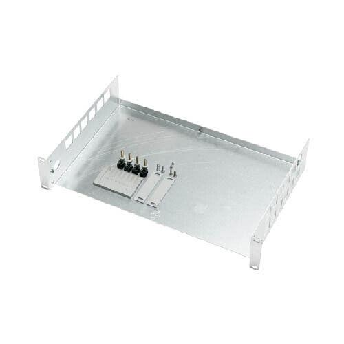 Single TVlogic RMK-74-S Rack Mount Kit for LVM-070C//074W//075A and SRM-074W