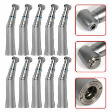 New Listing10 Kavo Style Dental Internal Spray Contra Angle 11 Low Speed Handpiece Na