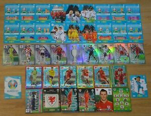 Panini-Adrenalyn-XL-Uefa-Euro-EM-2020-Sonderkarten-Rare-Fans-Multiple-Power-Up