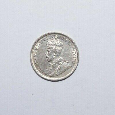 1919 10 Cents Canada Silver High Grade High Value Vintage Coin Ebay