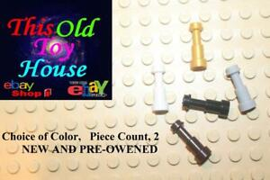 LEGO 85080 BRICK 2X2 with INSIDE /& OUTSIDE BOW CHOICE OF COLOR NEW or pre-owned