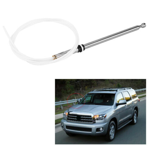 Power Antenna Aerial Mast Cable OEM Replacement Cord For 01-07 Toyota Sequoia AP