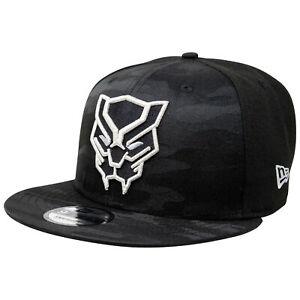 Loki Helmet New Era 9Fifty Adjustable Hat Black