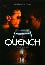 Quench (DVD, 2008)