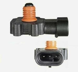 16249939 Manifold Absolute Pressure MAP Sensor FOR Chevrolet Cadillac 16187556