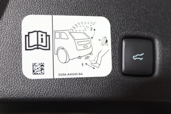 Ford Kuga 2,5 PHEV Vignale CVT billede 8