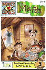 The Misfits: Phonics Comics by Kimber MacDonald (Paperback, 2006)
