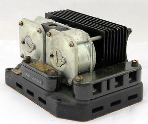 100A-28V-Voltage-regulator-for-RAF-Lancaster-etc-GA4-S