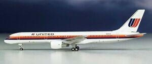 Aeroclassics-ACN501UA-United-Airlines-Boeing-757-200-N501UA-Diecast-1-400-Model