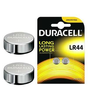 Duracell-Lr44-Button-Battery-1-5V-Pack-Of-2
