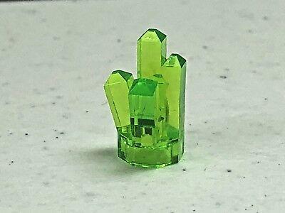 Choose Color /& Quantity Rock 1x1 Crystal 5 Point 52 30385 Lego