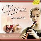 Christmas with Michala Petri (2008)