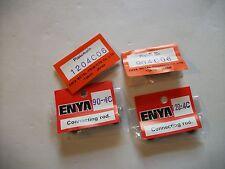 ENYA.90 OR 120-4C CONNECTING ROD AND PIN NIP(CHOICE)