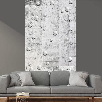 Puro Wallpaper - Non-woven Decorative Mural Art Roll - 10m f-A-0389-j-b_ws