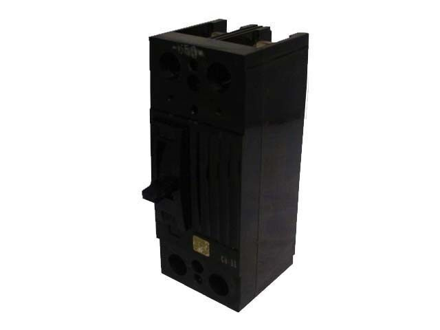 Details about  /GE THHQL21125 2 POLE 120//240V 125 AMP 22KAIC CIRCUIT BREAKER 10055029G1