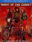 Night of the Comet (Blu-ray/DVD, 2013, 2-Disc Set)