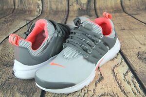 NIKE Presto GS Youth Kids Running Shoe 833878-002