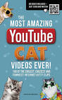 The Most Amazing Youtube Cat Videos Ever! by Matthew Woods (Paperback, 2015)