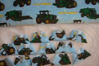 10 Dirty Diaper John Deere Tractors Baby Shower Game Handmade Shower Favors