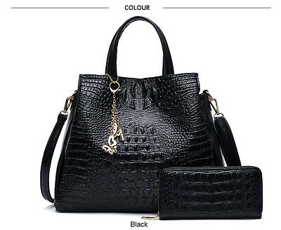 2017 New Leather Designers Bag+Purse for woman !HOT!