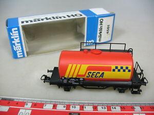 S171-0-5-Marklin-Marklin-h0-4561-vagones-vagones-seca-SNCB-Neuw-embalaje-original