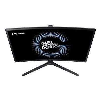 Monitor LED Samsung Cfg7 series c24fg73fqu - qled monitor - curvato - full hd (