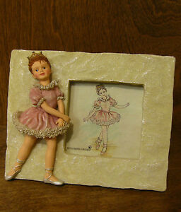 Boyds-Frames-27553-MELISSA-THE-BALLET-New-Box-From-Retail-Store-Dollstone