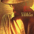 Ya Yo Me Cure by Jerry Gonzalez (CD, Nov-2007, Sunnyside)