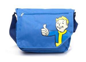Fallout-4-Vault-Boy-Umhaengetasche-NEU-amp-OVP