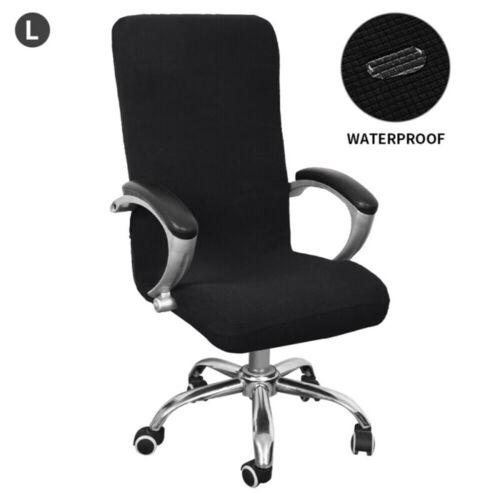 Bürostuhl Schonbezug Elastische Drehbare Sesselbezüge Schreibtischsitzbezüge