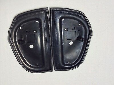 Mercedes Benz W140  Power mirror rubber pad Gaskets Seals For Harry
