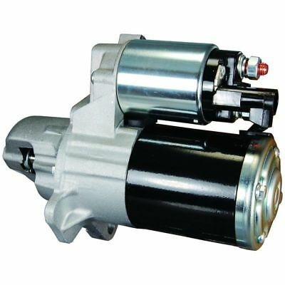 NEW STARTER BUICK CADILLAC ALLURE LACROSSE RENDEZVOUS CTS SRX STS 2004-2005