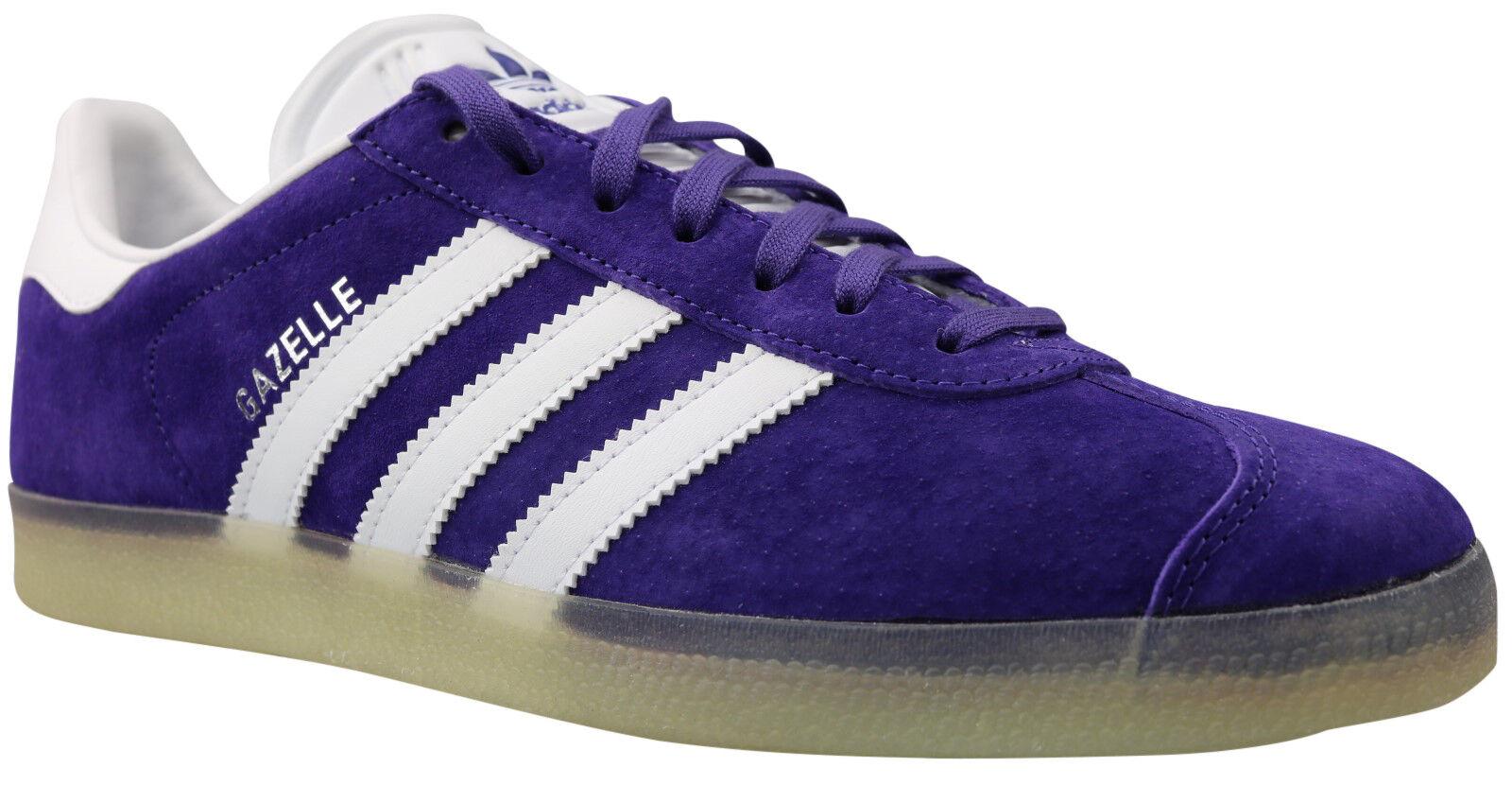 Adidas  Originals gacela cortos Zapatos  Adidas bb5lila nuevo embalaje original & e943d6