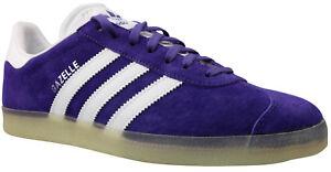 Boîte Sneaker 5 Nouveauamp; 40 Dans Le Titre Originals Bb5501 Chaussures Adidas Gazelle 36 Taille 38 Sa 5 D'origine Afficher Violet Sur Détails Neuf ZTXuOkPi