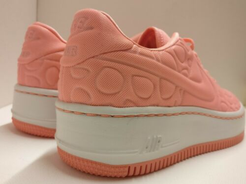 Af1 Pink Iron Uk 4 Womens Upstep Se Nike 5 844877600 Atomic Light 158wq