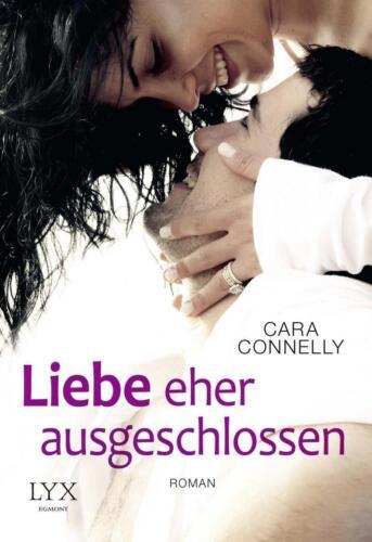 1 von 1 - Liebe eher ausgeschlossen / Safe the date Bd. 2 von Cara Connelly, UNGELESEN