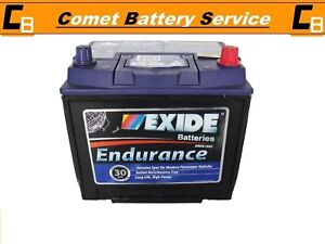 Image Is Loading Exide Endurance 55d23cmf Car Battery For Toyota Camry