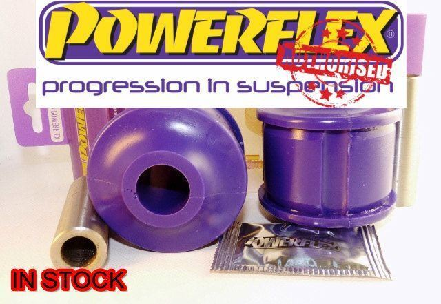 Powerflex Bush Poly For Nissan 200SX S13/&S14 Front Lower Radius Arm To Chassis