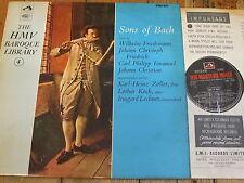 HQS 1039 Sons of Bach / Zoller / Koch / Lechner