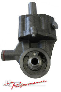JP-HIGH-VOLUME-PERF-OIL-PUMP-FOR-HOLDEN-COMMODORE-VB-VC-VH-253-308-4-2L-5-0L-V8