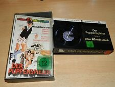 BETA Glasbox Rarität - Der Puppenspieler - Jean Paul Belmondo - incl. Glasbox